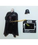 1997 Kenner Star Wars POTF Freeze Frame Darth Vader Action Figure - $3.99