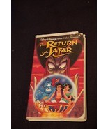 The Return of Jafar - $15.00