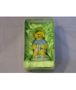 Skipper Coin Bank Kelly B. Rightsell Designs for Pickles - $12.95