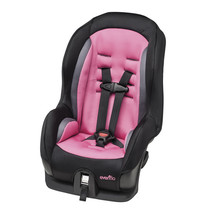 NEW! Pink Evenflo Tribute Select Convertible Ca... - $95.86
