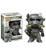 Fallout Brother of Steel Funko POP Vinyl Figure *NEW* - $19.99
