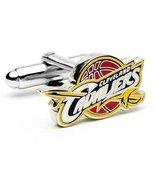 (1x1) Cleveland Cavaliers Cufflinks - $59.95