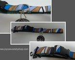 Dog collar multicolor blue collage thumb155 crop