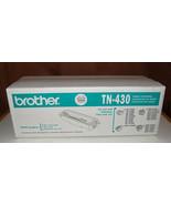 Brother Toner TN-430 - $28.84