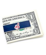 Cleveland Indians Cufflinks And Money Clip Gift... - $94.95