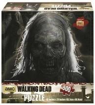 AMC The Walking Dead 500 Piece Puzzle - $18.75