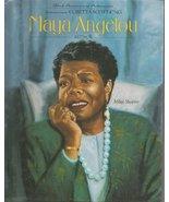 Maya Angelou (Black Americans of Achievement) Shapiro, Miles - $12.86