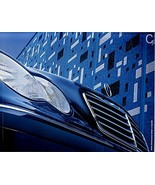 2002 Mercedes-Benz C-CLASS brochure C 230 240 320 C32 AMG - $8.00