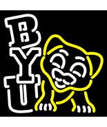 NCAA Brigham Young Cougars Logo Neon Sign - $699.00
