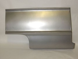 1964 Ford Galaxie 2 Door RH Rear Quarter Panel Front Section - MADE IN USA - $183.33