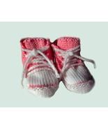 Baby's 1st Sneakers Booties Footwear Slipper Socks  - $19.95