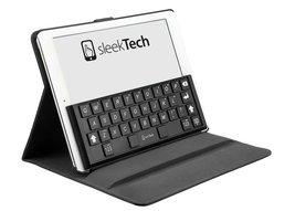 Sleektech iPad Air Keyboard/case Works Without... - $15.87