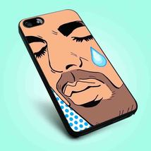 Drake Funny Crying iPhone 4 4S 5 5S 5C 6 Samsung Galaxy S3 S4 S5 Case - $12.99