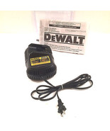 Dewalt DCB101 Battery Charger 12v - $57.97