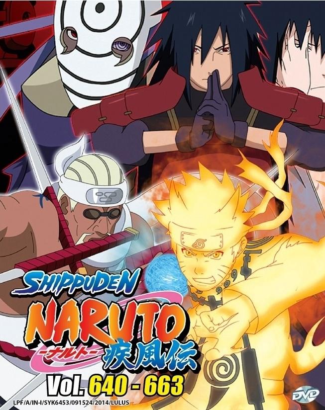 Episode 323 naruto shippuden streaming