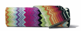 Missoni Home Giacomo Bath Towel  - Color 59 - $70.00