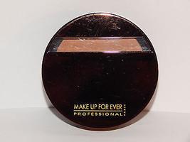 Make Up For Ever **Mat Bronze** Bronzing Powder, Full Size - $37.95