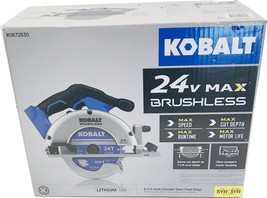 Kobalt Cordless Hand Tools 0672830 - $69.00