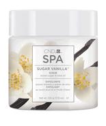 CND SPA Sugar Vanilla Scrub, 17.9oz - $25.90