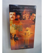 Midnight in the Garden of Good and Evil (VHS, 1998) - $3.47