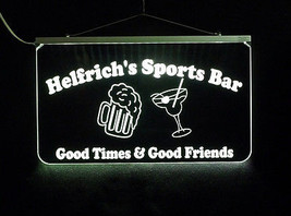 Personalized LED Sign, Sports Bar, Man Cave, Signage, Multi-Color Changing image 10