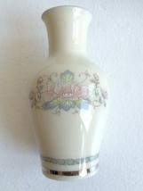 "Lenox China CHARLESTON Mini Bud Vase 3 1/2"" - $9.97"