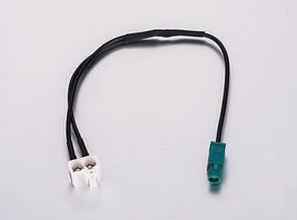 APS Antenna Adapter Fakra VW RCD RNS 300 310 510 MFD2 MFD3 210 Seat Skod... - $8.59