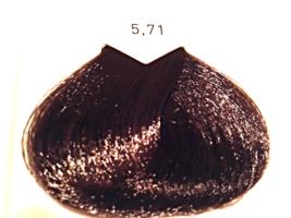L'Oreal Professionnel Majirel IONENE G 5.71 Light Chestnut Sandra Cool 1.7oz.x3* - $38.15