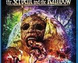 THE SERPENT AND THE RAINBOW BLU-RAY - COLLECTOR'S EDITION - NEW UNOPENED