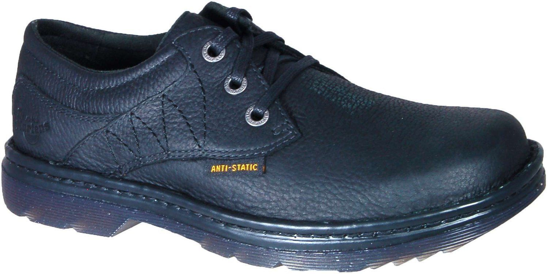 ... Dr. Martens Zack Portsmouth Bear Track Men Boots NEW Size US 13 UK 12 EU