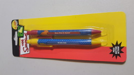 the Simpsons Pens - $8.95