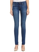 Joe's Jeans Skinny Fit Stretch Ankle Jeans Ayum... - $20.00