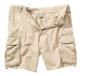 Vintage Paratrooper Cargo Shorts 11