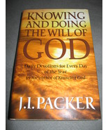Knowing And Doing The Will Of God by Daily Devo... - $4.99
