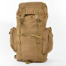 Rothco 25L Tactical Backpack, Coyote - $31.99