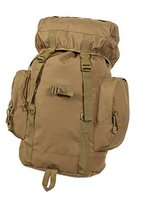 Military Style 25 Liter Tactical Backpack, Rucksack, Bag - $39.99