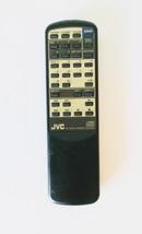 JVC RM-SX254U 5 Disc CD Player Remote Control for XLF254BK XLFZ258BK..mo... - $14.99