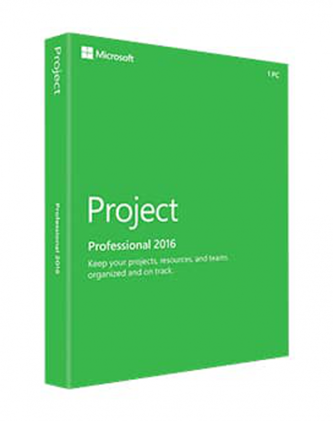 ms project download