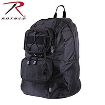 Rothco Tactical Foldable Backpack - $28.99