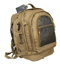 Rothco Move Out Bag/Backpack, Coyote - $88.99