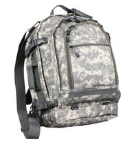 Rothco Move Out Bag/Backpack, ACU Digital - $88.99