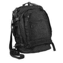 Rothco Move Out Bag/Backpack, Black - $88.99