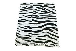 "Regal Pak  Zebra Print Jewelry Gift Bag 100 Pieces In A Pack) 8 1/2"" X 11"" - $12.00"