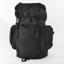 Rothco 25L Tactical Backpack, Black - $31.99