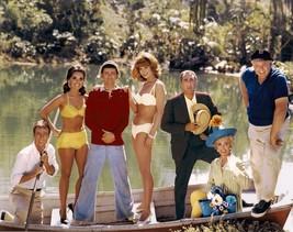 Gilligan's Island Dawn Wells Tina Louise TKK 8X10 Color TV Memorabilia P... - $6.99