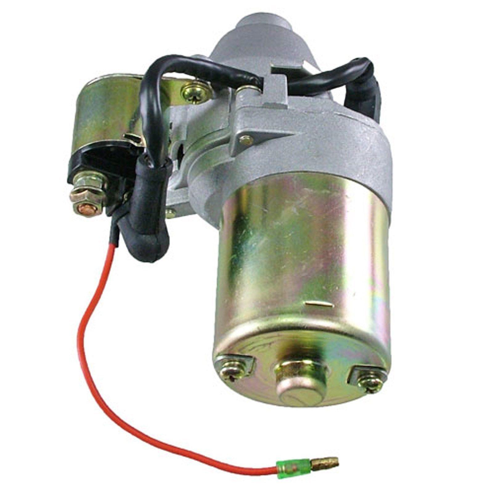 Electric Starter Kingcraft 6915 5276-09 5276-10 2500 3250