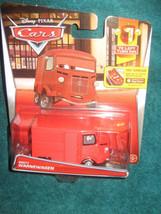 Disney Pixar Cars Brett Warnerwagen. Ye Left Turn Inn. #7 of 7. - $9.87