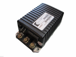 Curtis/Club Car Controller 2004-2009 #101956503to 48v 25a  1510A-5250,51... - $489.99