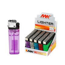 500 Wholesale CIGARETTE LIGHTERS in Bulk Resale Disposable Lighters 500 ... - $83.89