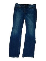 Womens Joes Jeans Provocateur Fit Blue Jeans 30 Flap Back Pockets Vaness... - $23.75
